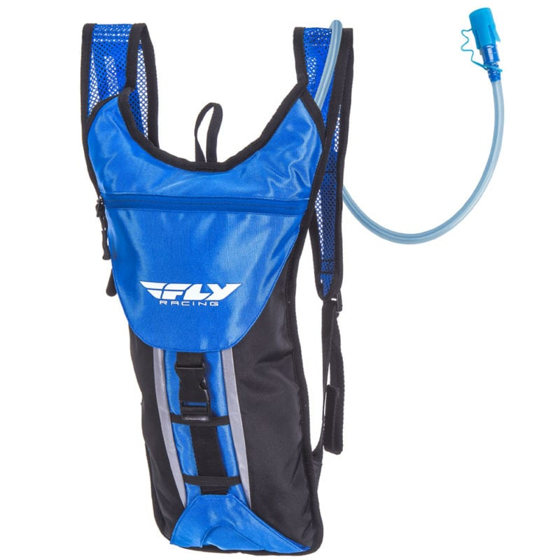 Best hydration packs for motocross. Fly Racing Hydro dirt bike hydration Pack