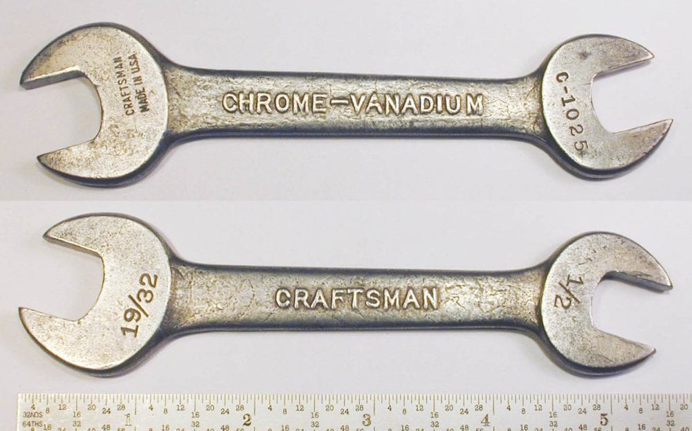 chrome vanadium tools are essential for your dirt bike tool kit.