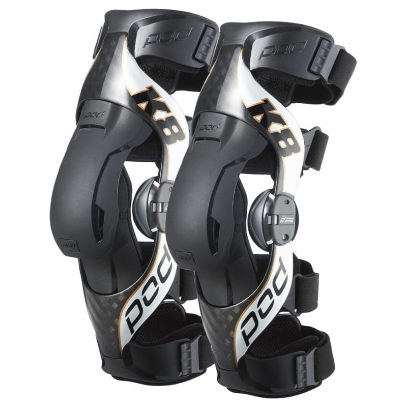 motocross knee braces. Pod K8 2.0