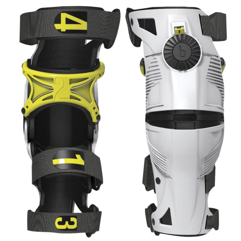 motocross knee braces. Mobius X8