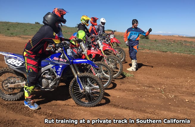race socal mx training coaches