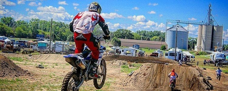 tips for joining a motocross club
