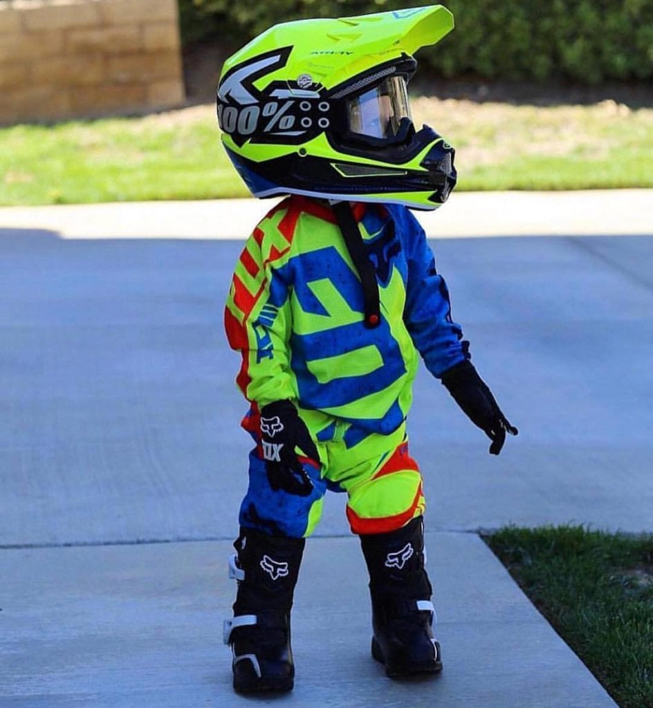 How To Get Your Kids Started In Dirt Bikes 16 Tips For Success