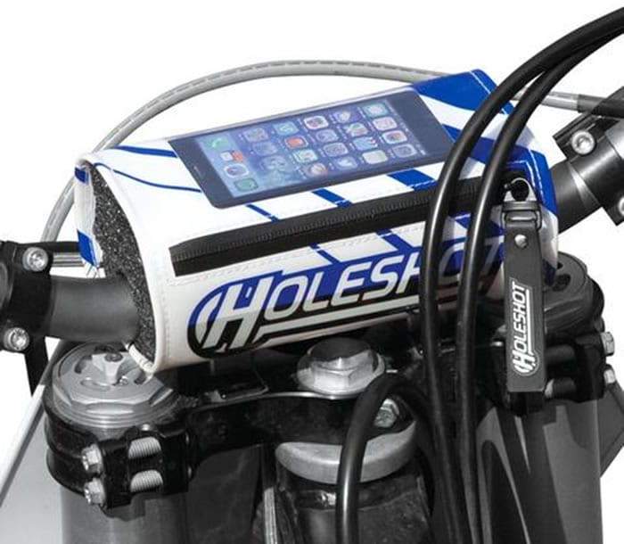 dirt bike gps app. holeshot smartpad