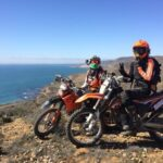 Baja Dirt Bike Tours by Malcolm Smith Adventures.