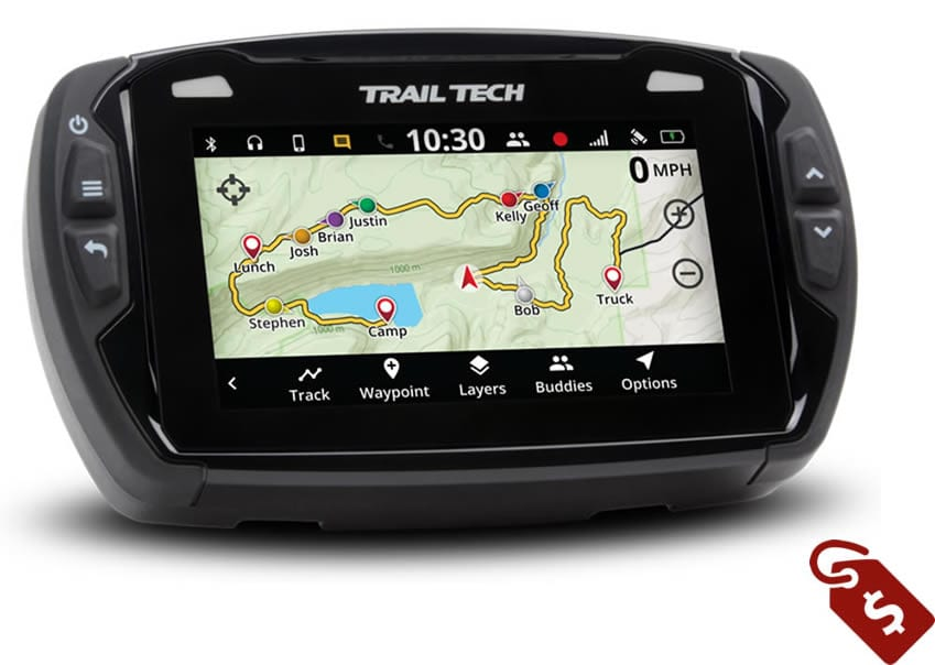 Best Gps For Dirt Bike Trail Riding 2019 The Best GPS Units for Dirt Bike Trail Riding in 2019.