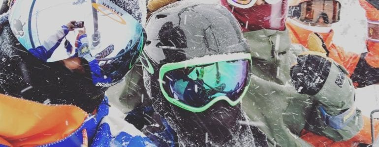 Are Motocross Goggles the Same as Ski Goggles?