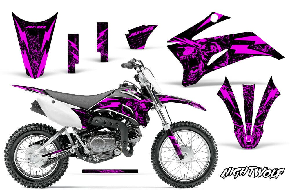 ttr110 graphics kit