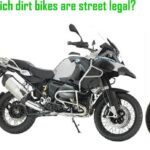 What is a Street Legal Dirt Bike Called?