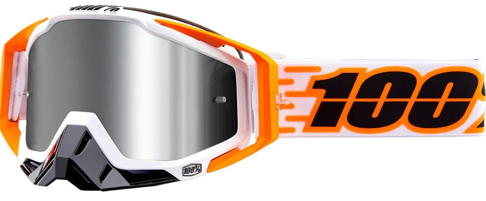 best dirt bike goggles 2019 - 100 racecraft plus