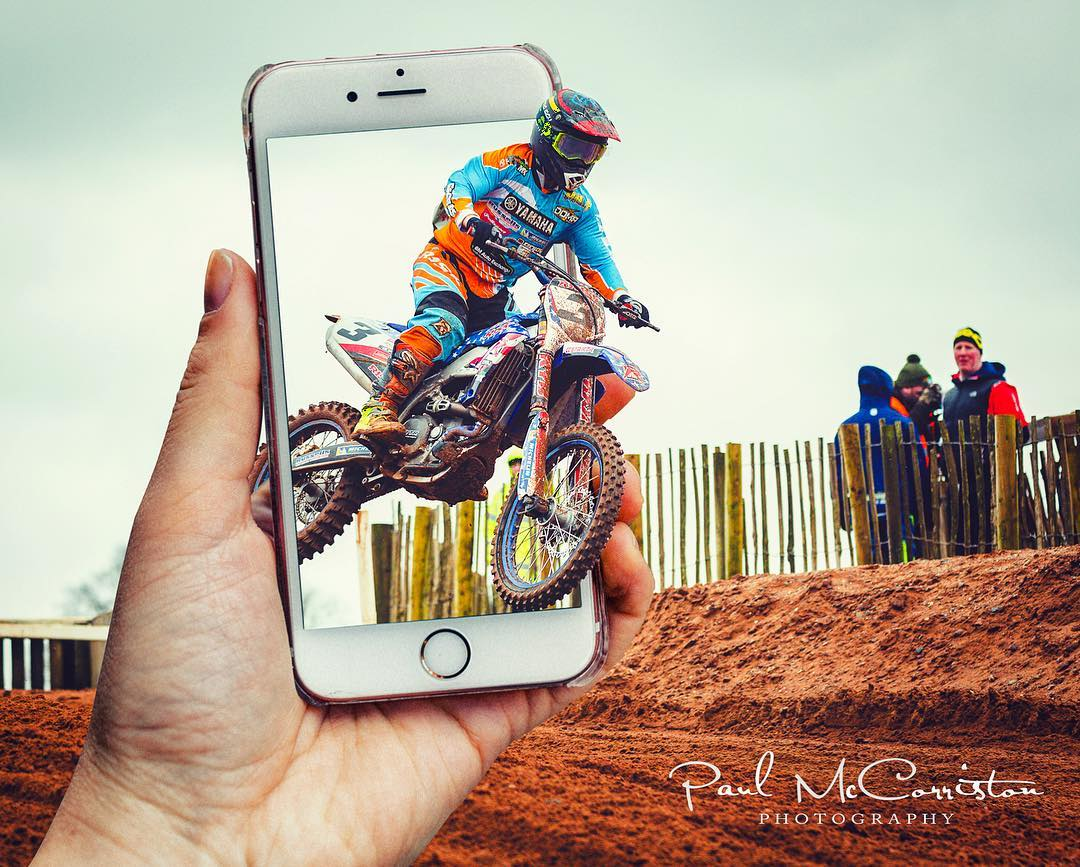 dirt bike apps