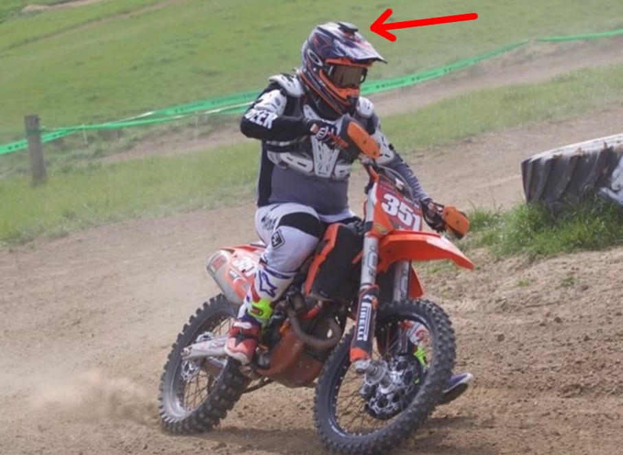 how to train for motocross. litpro