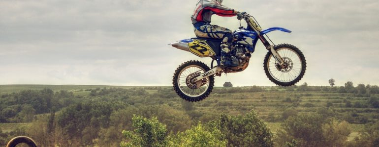 how to make a 2 stroke dirt bike faster