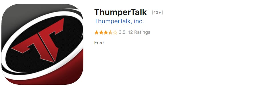 dirt bike apps - thumpertalk