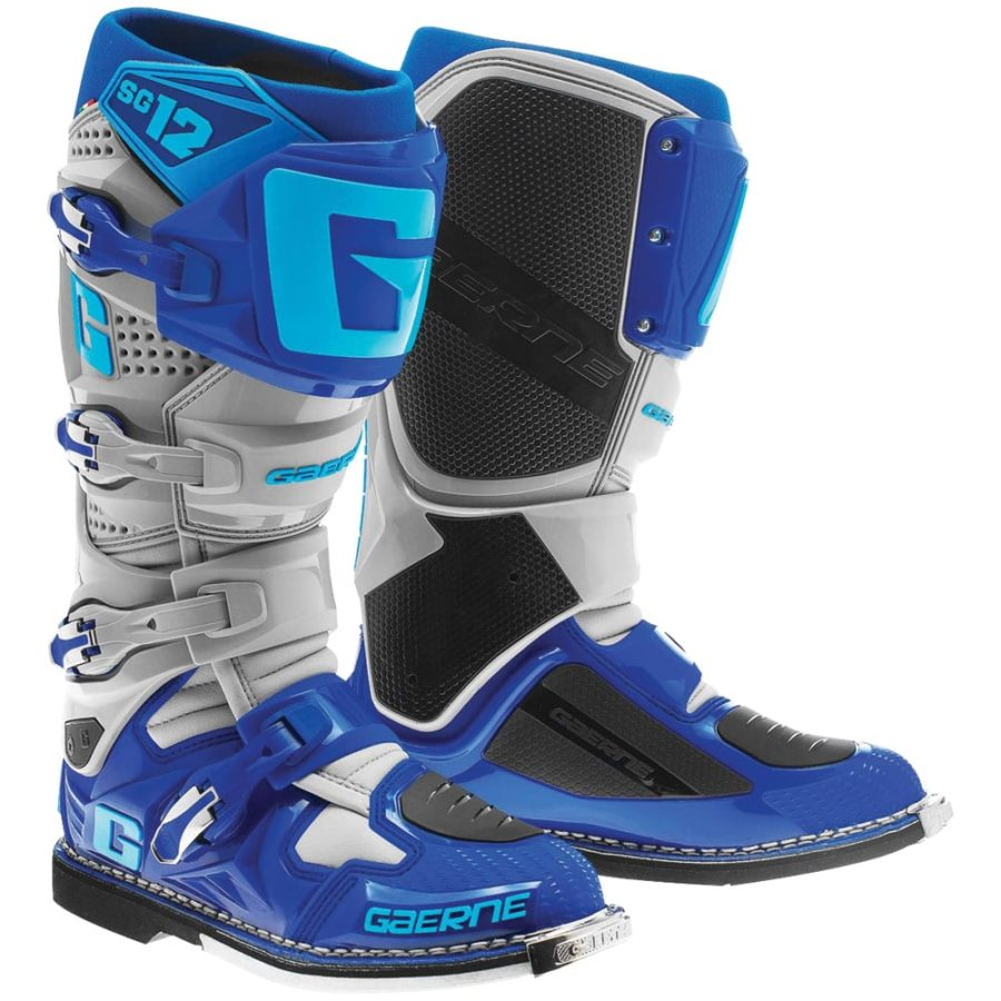 gaerne motocross boots review