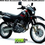 Suzuki DR650 Review [Plus 20 Cool Parts, Modifications and Accessories].