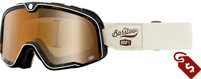100% mx goggles review. 100% barstow goggles