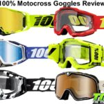 The Ultimate 100% MX Goggles Review [Armega, Racecraft, Plus, Accuri, Strata, Barstow].