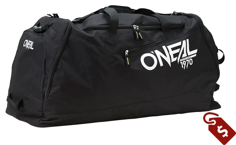 motocross gear bags review. O'Neal Racing TX8000 Gear Bag