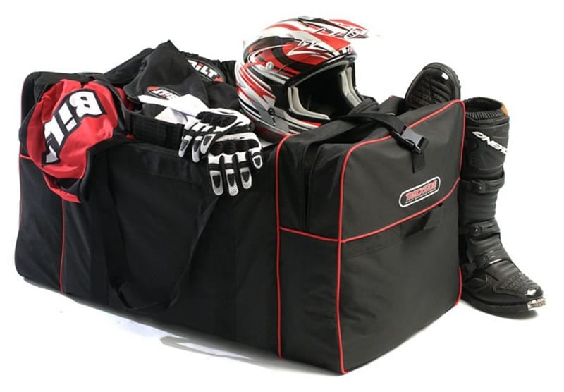 motocross gear bag review.