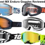 The Best Anti Fog MX Enduro Goggles Reviewed in 2019 [Oakley, Scott, Fox, 100%].