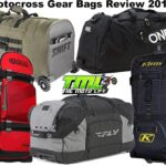 The 5 Best Motocross Gear Bags Reviewed in 2019. [And 2 Bags to Avoid].