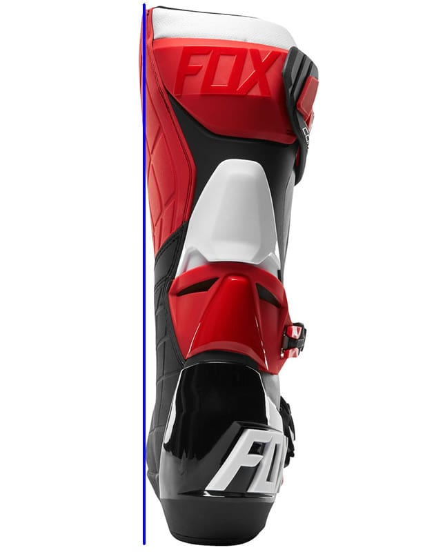 wide calf motocross boots. Fox Racing Comp R Boots