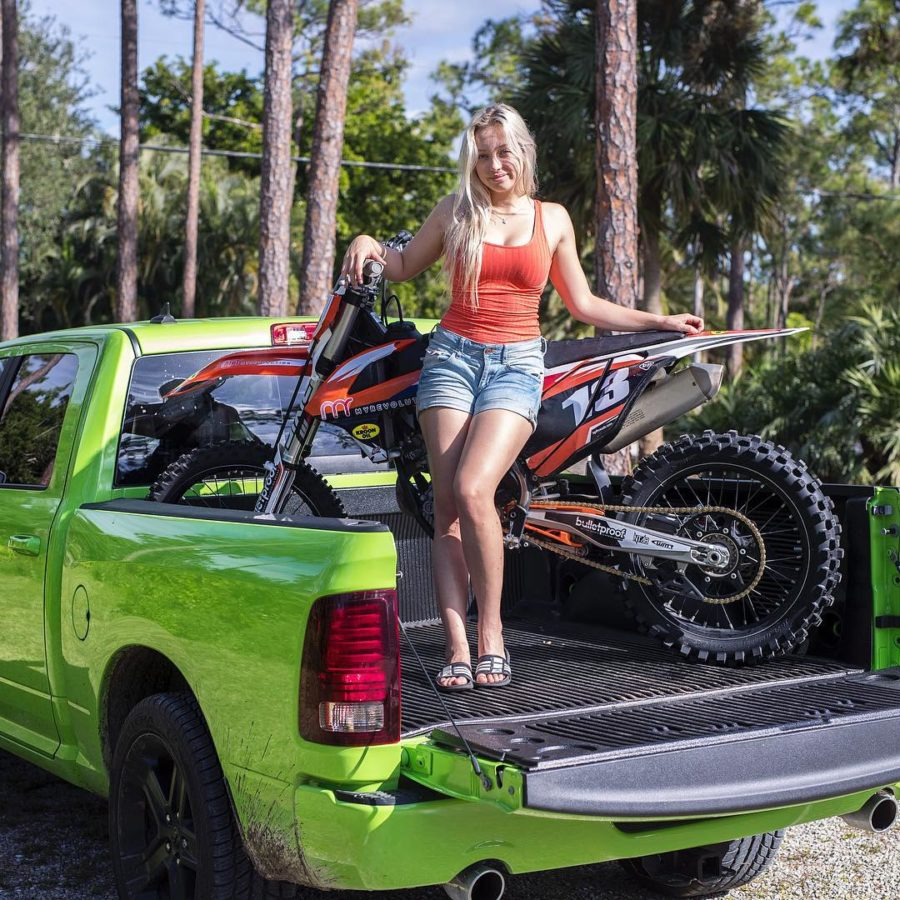 how to get started in motocross