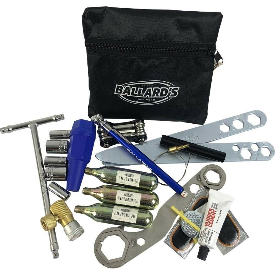 best dirt bike tool kit