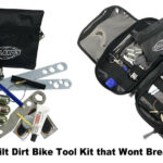 The Best Dirt Bike Tool Kit for Trail Riding [that Won't Break].