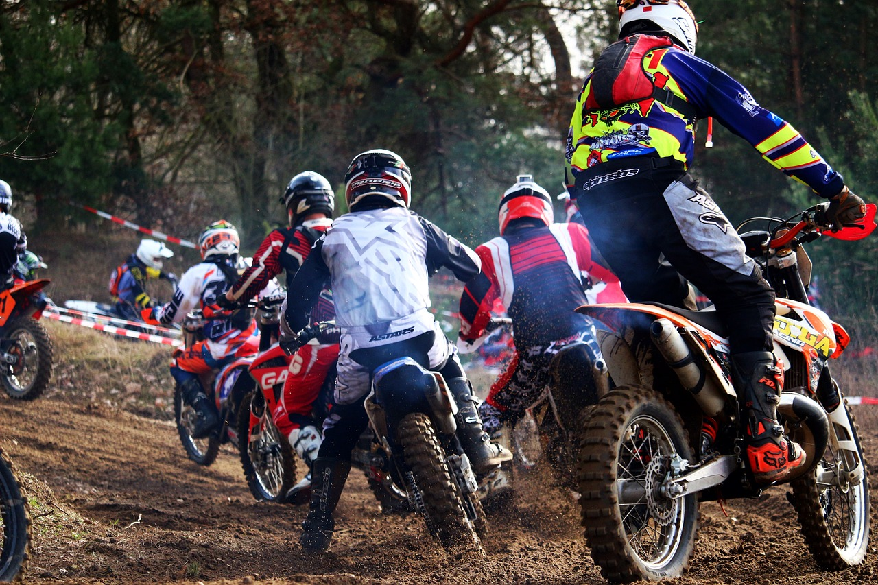 motocross riding tips